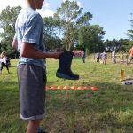 Sommerfest Spiele